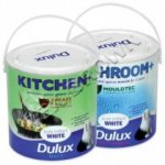 Dulux Real Life Kitchen PBW 2.5Ltr