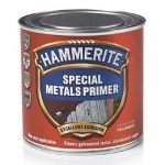 Hammerite Special Metals Primer Red 250ml