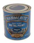 Hammerite Smooth Blue 250ml