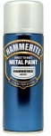 Hammerite Hammered Aerosol White 400ml
