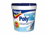 Polycell M/P Ready Mixed PolyFilla 1kg