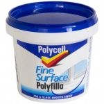Polycell Fine Surface PolyFilla 500gm