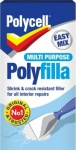 Polycell Multi-Purpose Powdered PolyFilla 450g