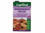 Woodworm Killer Low Odour  5Ltr