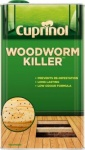 Woodworm Killer Low Odour  500ml