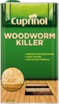 Woodworm Killer Low Odour  1Ltr