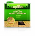 ***5 Star Wood Treatment 2.5l