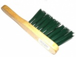 11'' Geen Pvc Hand Brush Varn
