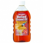 Bartoline Boiled Linseed Oil 500ml