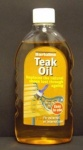 Bartoline Teak Oil 500ml