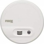 Kiddie Hard Wired Ionisation Smoke & Heat Alarm (KF1)