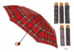 Tartan Supermini Umbrella