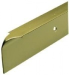 Corner Joint 40mm Bright Gold