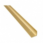 Corner Joint 30mm Bright Gold