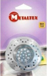 Metaltex Stainless Steel Sink Strainer