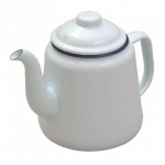 Falcon Enamel 14cm Tea Pot Assorted