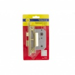 Sterling 2L Bathroom Lock 2 1/2''