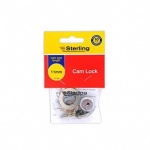 Sterling 11mm Cam Lock