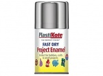 Plasti Kote F/D Aerosol Chrome 100ml