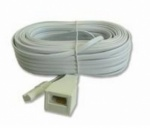 ****Telephone Extension Lead 5mtr