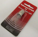 Red/Grey Replacement Bulb For Old Night light E08
