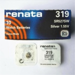 319 Renata Watch Batteries
