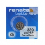 339 Renata Watch Batteries