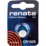 CR1220 Renata 3v Batteries