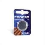 CR2450N Renata Batteries
