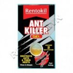 Rentokil Ant Killer Gel Pk2