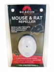 Rentokil Beacon Electronic Mouse & Rat Repeller Standard
