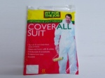 Rodo Fit For Job Disposable Overall - Large