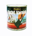Rustins Yacht Varnish Gloss 250ml