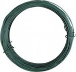 Discontinued: Green Pvc Wire 1.2mm x 50m