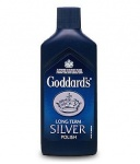 Goddards Long Term Silver Polish 125mls