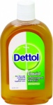 Dettol Antiseptic Liquid Original 500mls