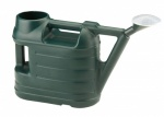 6.5Ltr Budget Green Watering Can