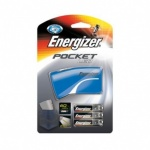 Energizer Pocket Torch 3 AAA
