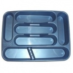 **** B-Line New Cutlery Tray Asstd