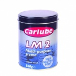 Carlube Multi-Purpose Grease LM2 500gm