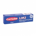 Car Lube M.P Grease Lm2 70g