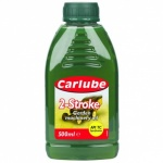 Carlube 2 Stroke Lawnmower Oil 500ml