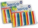 SUPERGRIP Extra Strong PLASTIC PEG PK18