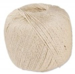 Natural Sisal Twine 2.5kg Roll 2 ply (2/300)