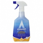 SUPPLIER DISCONTINUED   Astonish Carpet & Upholstery spot stain remover Spray 750mls