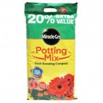 Miracle-Gro Potting Mix 1X10Ltr (119593)