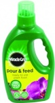 Miracle Gro Pour & Feed 1 Ltr