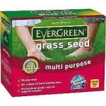 EverGreen M/P Grass Seed Patch Pack 210g