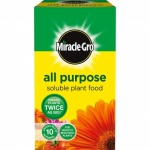 Miracle Gro All Purpose Plant Food 1kg