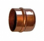 Solder Ring End Cap 15mm pk50